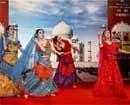 Indian cultural show at Beijing enthrals audiences