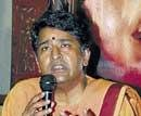 Nithyananda disciples hold proxy press meet