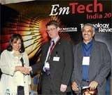 EmTech India '10 begins in City