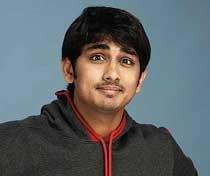 I'm the Shah Rukh of Telugu films: Siddharth