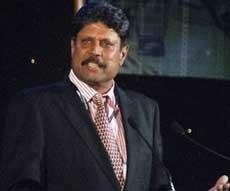 Kapil inducted in ICC Hall of Fame