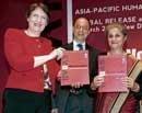 Asia-Pacific has world's worst gender gap