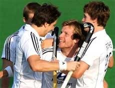 Dutchmen in semis despite the defeat