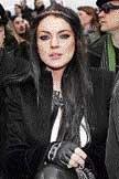 Lohan seeks $100 million over ad row