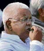 SC reserves verdict in Lalu DA case