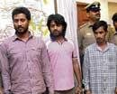 Rowdy held for murder after 4 years