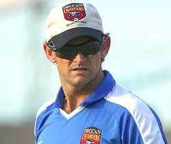 Tendulkar was the lone candidate for ODI double-ton: Gilchrist