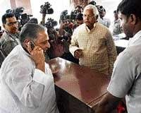 Decision on suspended MPs soon: Govt