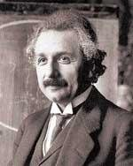 'Rewrite of physics' by Einstein on display