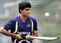 Back at the helm, Ganguly hopes for turnaround