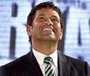 Sachin named UN Goodwill Ambassador