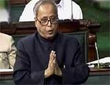 Economy has turned around: Pranab