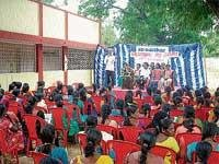 'Regularise Asha workers' service'