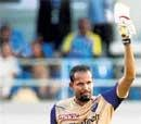 Yusuf puts bowlers on notice