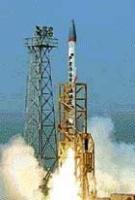 Snag hits test-firing of interceptor missile