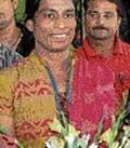 P T Usha wants to groom Bihar women athletes