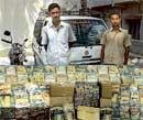 Police net pirated DVDs, not big fish