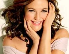 Drew Barrymore vows never to go under knife