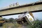 28 die as bus falls into river in Rajasthan