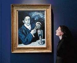 'Key' Picasso to fetch record price