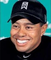 Golf world in a tizzy as Woods announces Augusta return