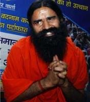 Baba Ramdev to launch political party