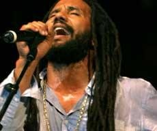 Bob Marley's son defends controversial book about dad