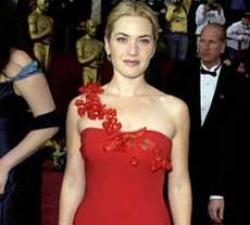 Heartbroken Kate Winslet comforted by Leonardo DiCaprio