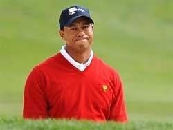 Woods still a terrific golfer: Obama