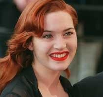 Kate Winslet planning move to UK