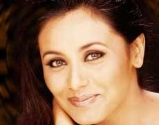 Watch Bollywood films to know Indians: Rani Mukerji