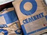 Cement prices up by Rs 10-12 per bag