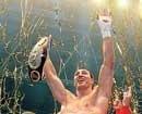 Klitschko retains title