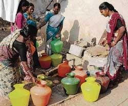 Public role emphasised in water conservation
