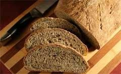 Seaweed bread could help fight obesity: study