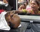 Kanu Sanyal ends life