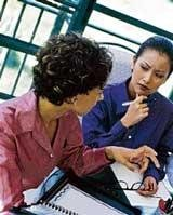 Corporate corridors beckon women leaders