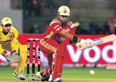 Chennai no match for Challengers