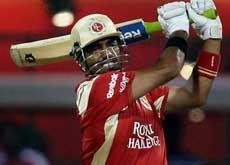 My hard work is paying off, says elated Uthappa