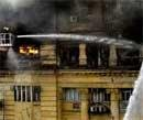 24 dead in Kolkata fire; CM visits site