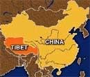 Tibet jolted by two earthquakes