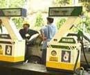Auto fuel prices  to go up