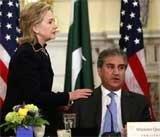 Pak seeks US' engagement in resolving Kashmir