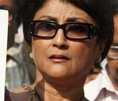 Ray used Soumitra, I trust Rahul Bose: Aparna Sen