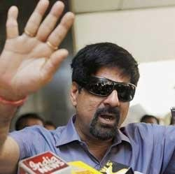We have picked the best team for World Cup: Srikkanth