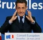 Heads roll after Sarkozy infidelity rumours spread
