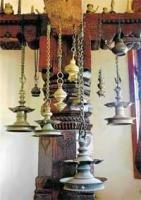 Lamp makers of Nachiarkoil