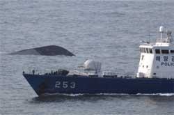 46 missing after S Korea warship sinks near N Korea border