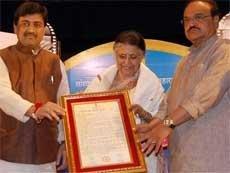 Suman Kalyanpur was victim of film world politics: Bhujbal