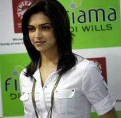 I have come back where I started from: Deepika Padukone